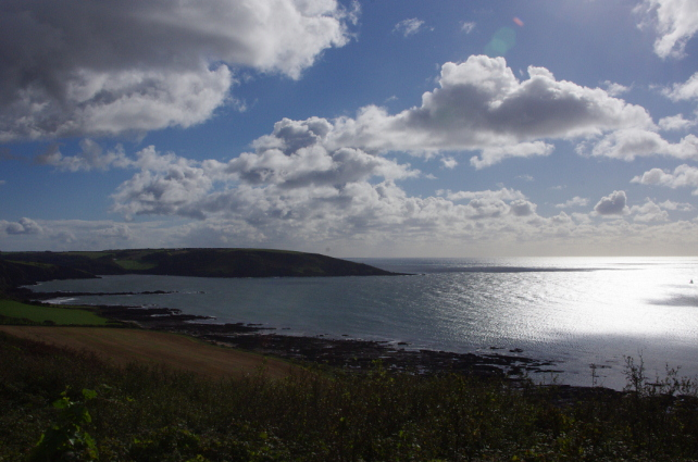 Wembury Bay, Devon - Pianist Devon