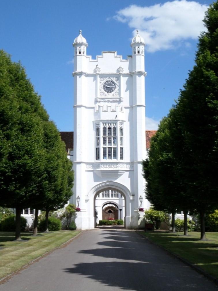 Danesfield House, Marlow, Buckinghamshire - Pianist Buckinghamshire