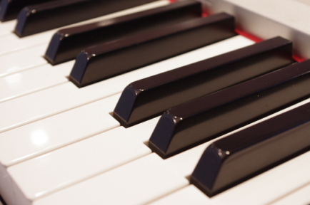 Keyboard - Pianist Lincolnshire